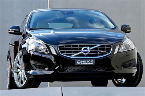 Big Garage De by фотографии Heico Volvo V60