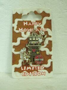 pin  wdw gingerbread houses  disneys yacht club resort chip dale  ebay