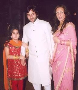 Entertainment World: Saif Ali Khan Daughter