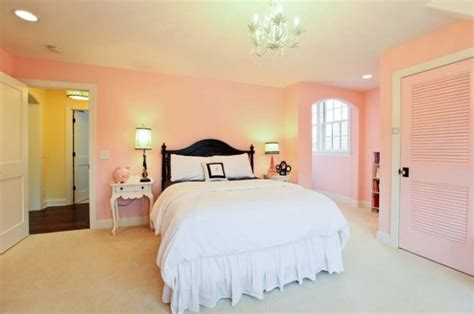 Bedroom Ideas For Pink Walls by 18 Amazing Pink Bedroom Design Ideas For