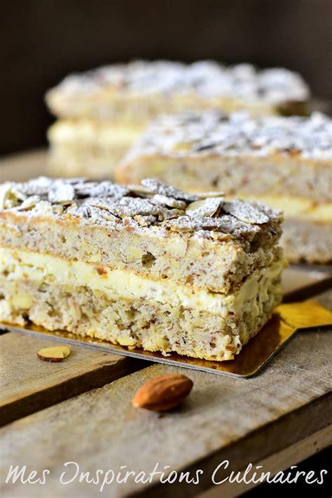 cuisine russe dessert gâteau russe pâtisserie algérienne le cuisine de samar