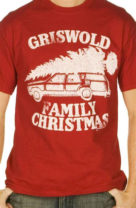 christmas vacation  shirt national lampoons christmas