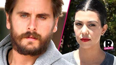 I Want My Money! Scott Demands Access To Kardashian Cash ...