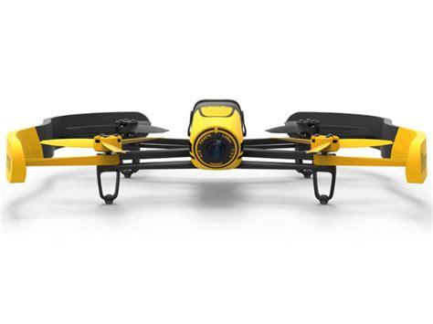 parrot bepop drone amarillo pfaa parrot juguetes precio