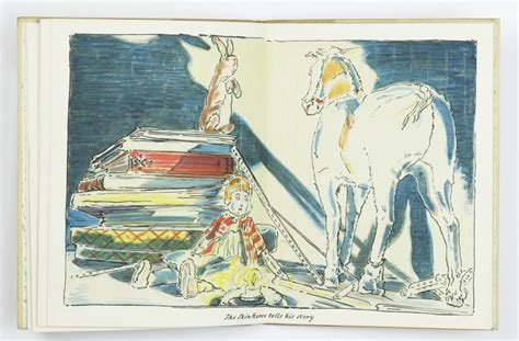 The Velveteen Rabbit By Nicholson, William