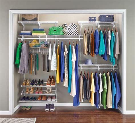 Idées Rangement Garde Robe by 5 Id 233 Es G 233 Niales Pour Organiser Votre Garde Robe Chart
