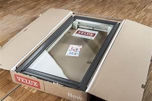 Velux Fenster Einbau : anleitung velux dachfenster selber einbauen ~ Orissabook.com Haus und Dekorationen