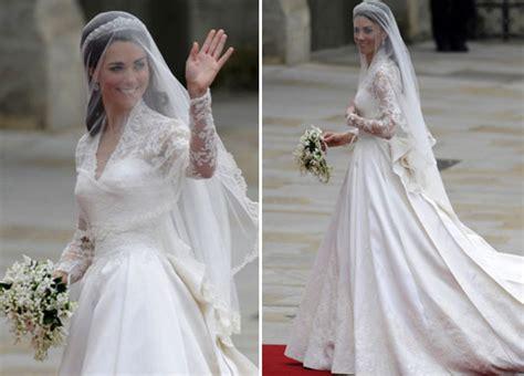Uk's Top Wedding Dress Designers