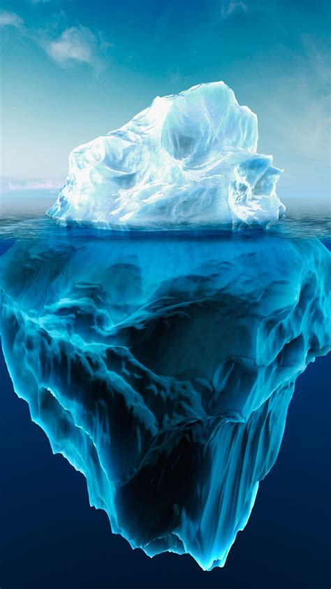 OPPO finder 的冰山流水壁纸_百度知道