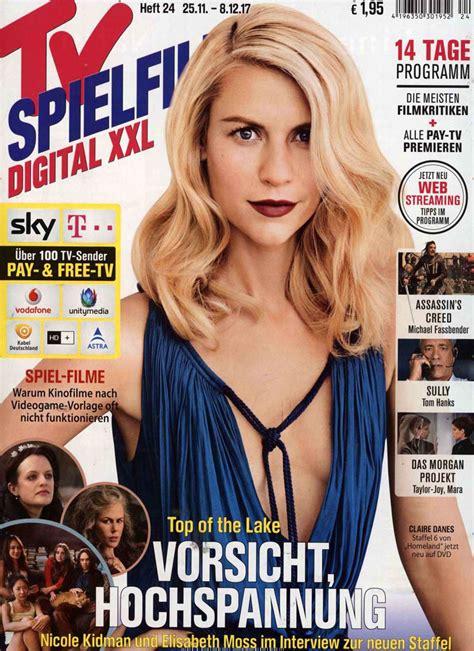 TV Spielfilm Digital XXL › Lesezirkel Olymp