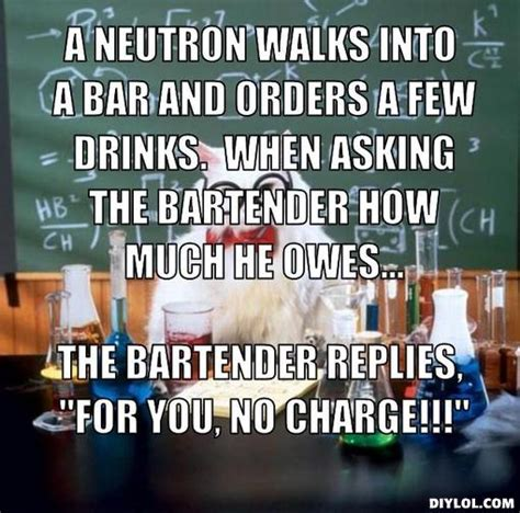 Space Bar Jokes: Sharenator