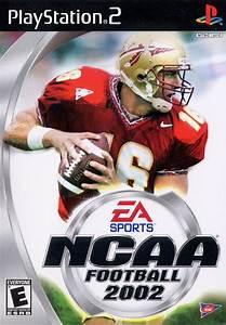 ncaa football 2002 for playstation 2 2001 mobygames