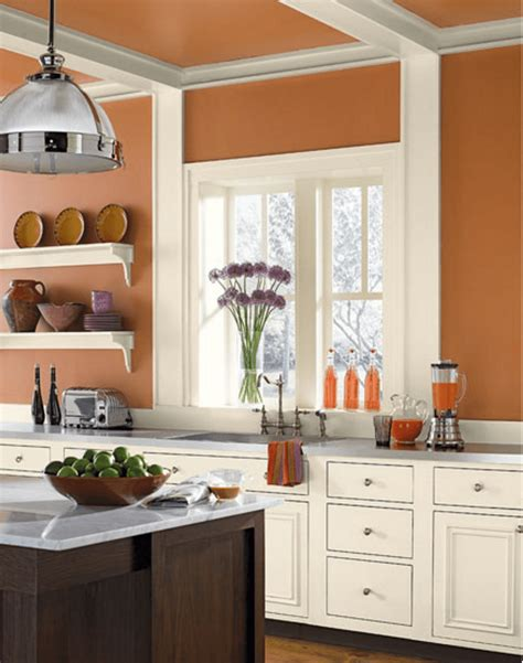 arts and crafts kitchen cabinets 30 best kitchen color paint ideas 2018 interior