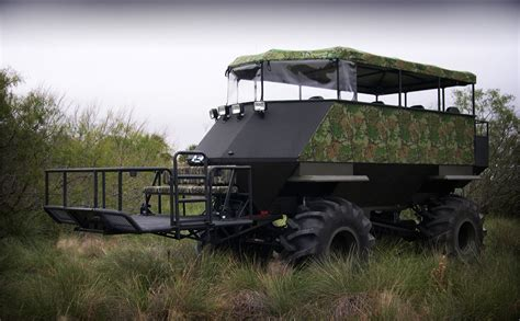 hunting truck for sale critter gitter 2 will make other hunting trucks look like