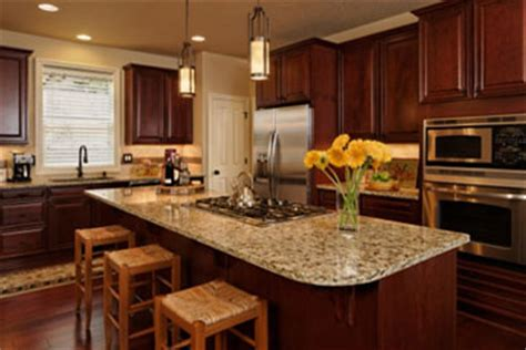 cleaning varnished kitchen cabinets how to remove water stains from granite howstuffworks 5466