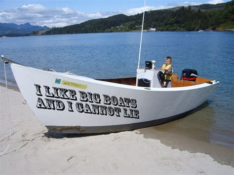 Boat Names Movies by 11 Hilarious Boat Names That Need To Be On Real Boats
