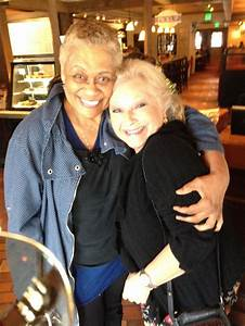 Breakfast With My Darling Veronica Redd  Who Played Mamie