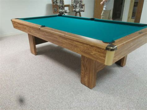 brunswick 8 pool table used pool tables for sale pro billiards