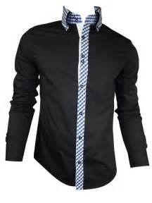designer shirts mens casual formal stylish fitted tungatt designer shirt collection ebay
