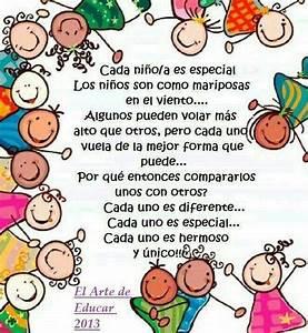 Día Del Niño Frases, Niños Frases, Niños Educacion, Frases De Niños, Frases Para Niños