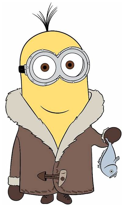 Kevin Clip Cartoon Clipart Minions Minion Bob