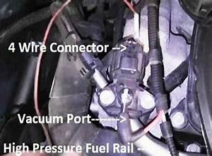 See Defective Ford Fuel Pressure Sensor Symptoms And Solutions