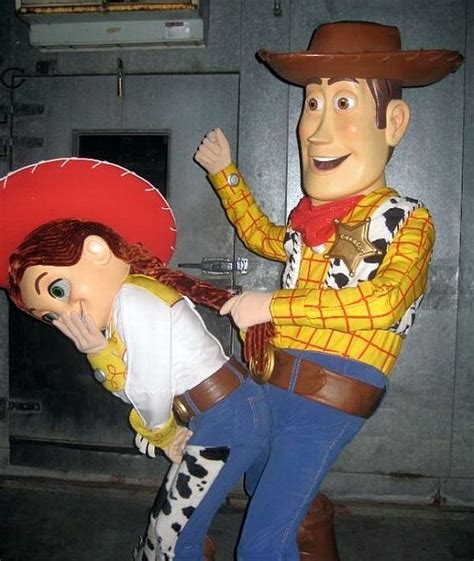 A Behind The Scenes Look At Toy Story 3 Picture
