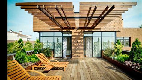 Roof Top Terrace : Best Modern Rooftop Design Tips-inspiring Rooftop