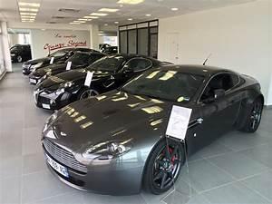 Maserati Antibes : pr sentation de la soci t centre occasions groupe segond ~ Gottalentnigeria.com Avis de Voitures
