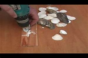 Muscheln Zum Basteln : video windspiel basteln so geht 39 s mit muscheln ~ Frokenaadalensverden.com Haus und Dekorationen