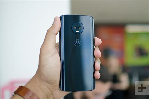 moto g6 review digital trends