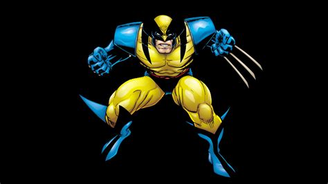 Animated Wolverine Wallpapers - wolverine hd wallpaper and background 1920x1080