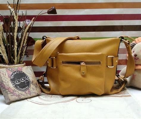 jual tas kulit tas kulit wanita tas asli kulit garut