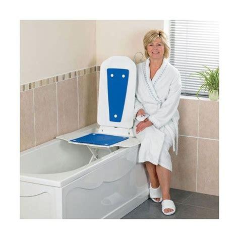 siege toilette pour handicapé siège de bain com le guide pour sécuriser sa baignoire