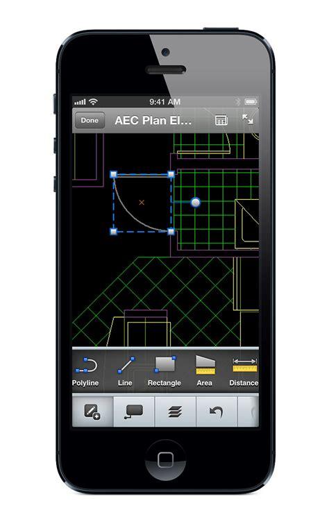 autodesk unveils autocad  pro mobile plans  web app