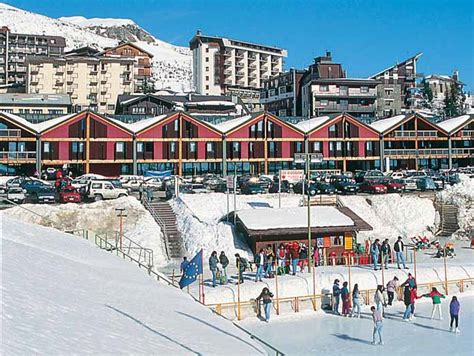 Hotel Banchetta Sestriere Italy Ski Holidays To Sestriere In Italy 2016 2017
