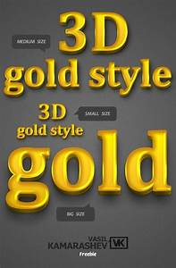 500, Free, Photoshop, Layer, Styles, For, Download