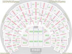free floor plan layout detailed seat numbers chart with rows and blocks layout