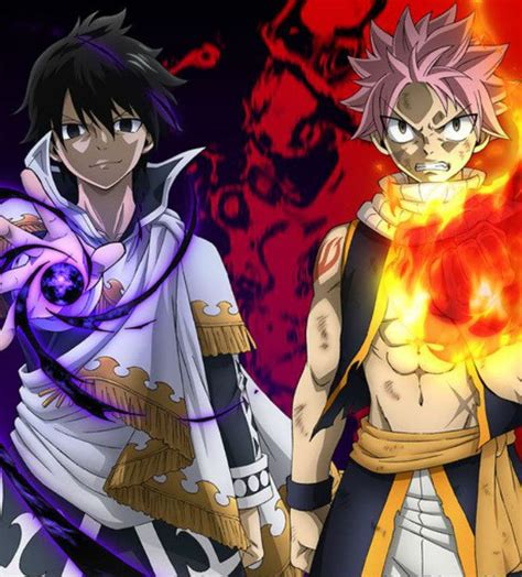 fairy tail season  release date confirmed   fairy