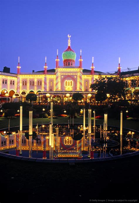 Copenhagen Tourist Attractions Image Gallery Places I