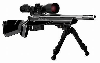 Rifle Phantom Bolt Russian Bespoke Action Gun