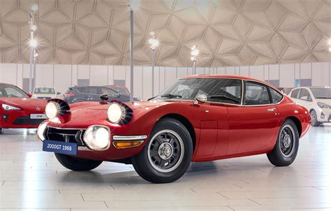 toyota car 2000gt history of toyota sports cars toyota uk