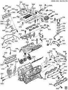 2014 Buick Regal Engine Diagram