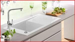 Ikea Cuisine Evier : ikea evier blanc ~ Melissatoandfro.com Idées de Décoration