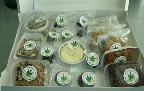 Colorado Proposes Edible Pot Ban, Then Retreats