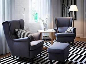 Deco Salon Ikea : idee deco salon ikea ~ Teatrodelosmanantiales.com Idées de Décoration