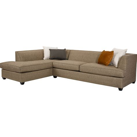 Broyhill Furniture Farida 2 Piece Sectional Sofa With Laf