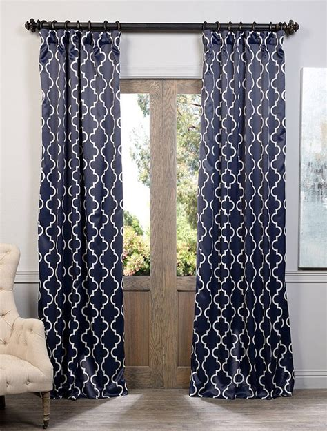 navy and curtains best 25 navy curtains bedroom ideas on 3465
