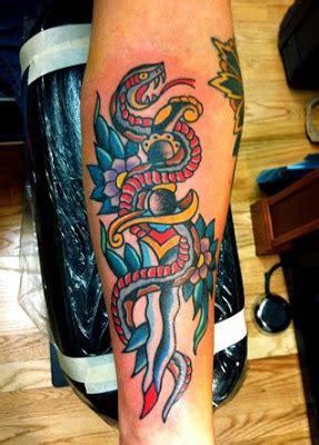 artedesordem artmess tattoo artist robert ryan