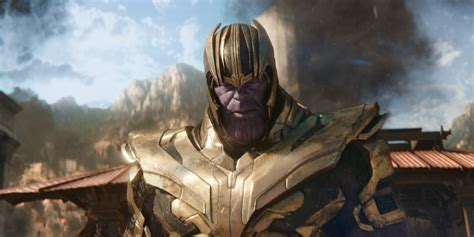 Avengers Infinity War Director Says Thanos Is 'empathetic